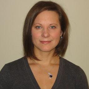 Dr. Anna Neff